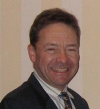 headshot of Mark Pastin